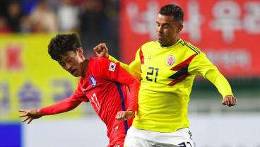 FIFA Punishes Edwin Cardona For Racist Gesture, But Not Enough