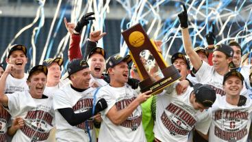 Why Don't Universities In Soccer Hotbeds Win In Men's College Soccer?