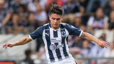 18-Year-Old American Jonathan Gonzalez Named In Liga MX Best XI