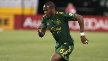 Atlanta United Complete Trade For Darlington Nagbe