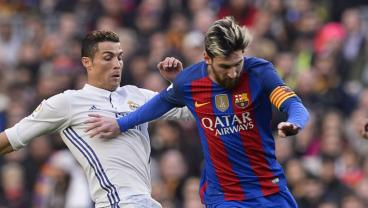 New York Times Article Suggests We Are Not Alone; Maybe El Clasico Will Provide Scientific Proof