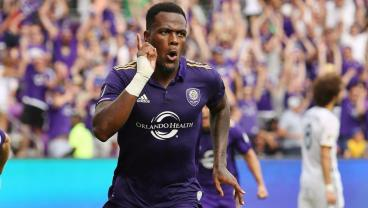 Besiktas Reportedly Finalize Deal For Orlando City's Cyle Larin