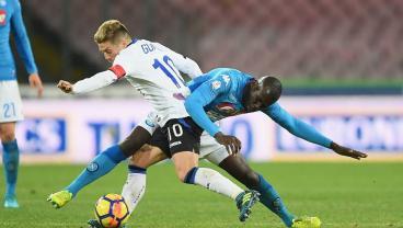 Papu Gomez Sends Atalanta Into Coppa Italia Semis With Beautiful Solo Goal