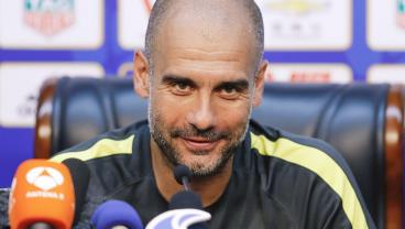 Pep Guardiola Says You Prefer To Watch Football Over Reading Stories Like This