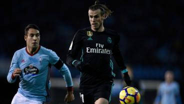Gareth Bale Scores Two Golazos, But Celta Vigo Earn Shock Draw vs. Real Madrid