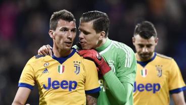 Has Juventus Found Its Buffon Replacement In Wojciech Szczęsny?