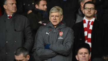 Arsene Wenger No Longer Has The FA Cup To Fall Back On