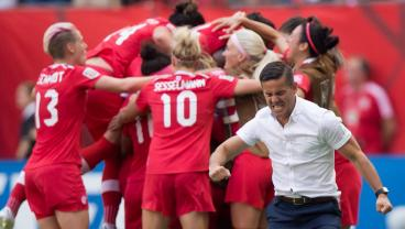 Remarkable Canada Soccer Shakeup Sees Women's Coach Jettisoned Into Men's Role