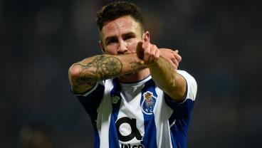 Hector Herrera And Miguel Layun On Target To Lift Porto Into Portuguese Cup Semis