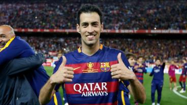 Don't Let Barcelona's Loss Distract From Sergio Busquets Being A Sorcerer