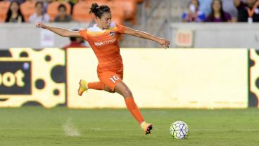 Carli Lloyd Shipped To Sky Blue FC In 3-Team Trade Involving Sam Kerr, Christen Press