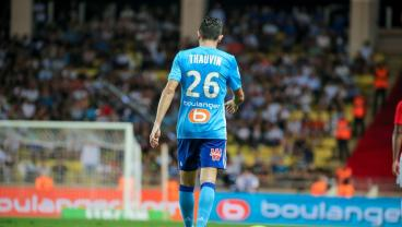 Florian Thauvin Shows If At First You Don't Succeed, Try Again Until You Score A Beautiful Goal