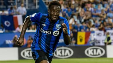 Montreal Midfielder Ballou Tabla Signs With Barcelona, Another Young Canadian On The Rise
