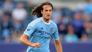 Manchester City Pull Off Incredible Transfer Coup With Mix Diskerud Signing