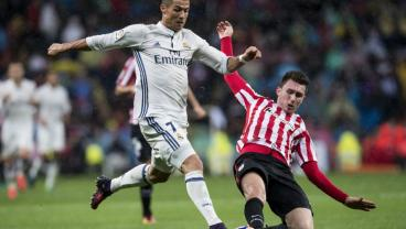 Man City Breaks Club Record Transfer Fee For La Liga's Most Promising Defender