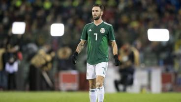 Sevilla Reaches Agreement With Porto For Miguel Layun Loan With Option To Buy