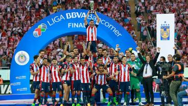 Liga MX May Soon Get Another Chance To Show Its Superiority Over MLS