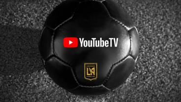 LAFC To Air Matches Locally On YouTubeTV — For A Price
