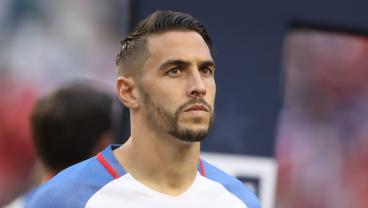 Geoff Cameron Deserves To Be Heard