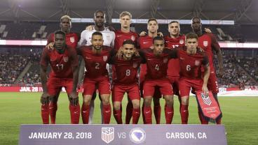 Why Are There No USMNT March Friendlies Scheduled?
