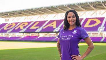 Sydney Leroux Joining Alex Morgan And Marta In Orlando