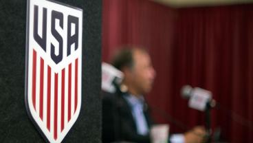 A Quick Guide To Saturday's U.S. Soccer Presidential Election