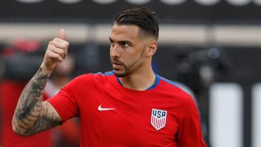 7 Key Points From Geoff Cameron's Important Players' Tribune Article