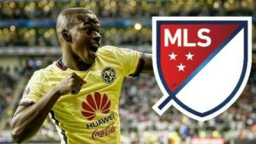 Two MLS Teams Reportedly Interested In Signing Club America's Darwin Quintero