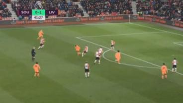 Roberto Firmino's Assist To Mohamed Salah Is Beautiful And Pure