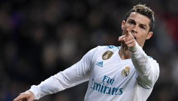 Ronaldo's Perfect Hat Trick Makes Predicting Real Vs. PSG A Fool's Exercise