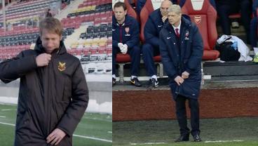 Arsenal vs. Östersunds FK: The Fiercest Rivalry You've Never Heard Of