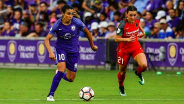 Complete NWSL Schedule, Match Of The Week List Released