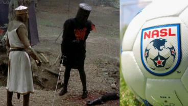 NASL Picks Up Latest Flesh Wound With Cancellation Of 2018 Season