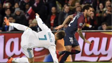 Neymar Wasn't The Missing Brazilian That Cost PSG Against Real Madrid