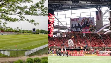 D.C. United Could Be Involved In Two Crazy Attendance Records In One Week