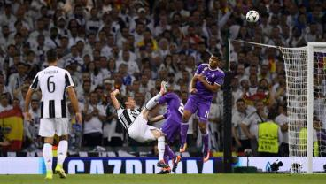 Champions League Draw Highlighted By Real Madrid-Juventus Rematch