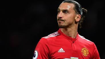 Zlatan Ibrahimovic Will Reportedly Join MLS This Week