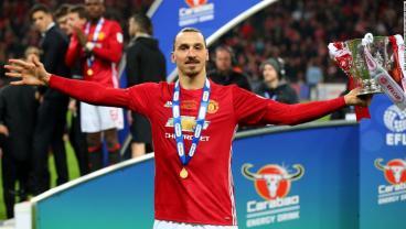 Zlatan Could Make His LA Galaxy Debut As Soon As This Saturday