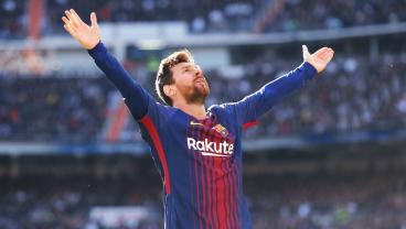 If Messi Scores Like This In LaLiga, What Would He Do In MLS?