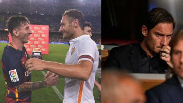 Written Off By The Entire Planet, Roma's Plotting Its Revenge Against Barcelona