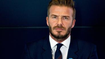 Every Big-Name Star David Beckham Should Add To The Miami MLS Franchise