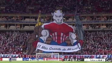 Chivas Continues To Be The Only Liga MX Club That Can Beat The MLS In The Concacaf Champions League