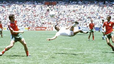 Was This Really The Greatest World Cup Goal Or Are Mexico Fans Really Good At Voting?