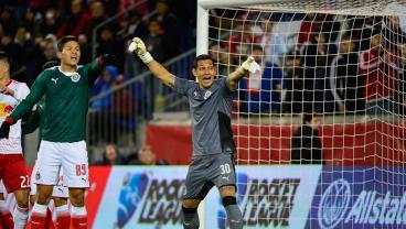 Chivas Advance To First Champions League Final Since 2007 Thanks To Rodolfo Cota