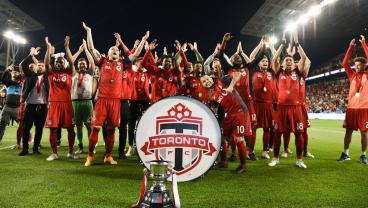 Toronto FC Are The Best Team In Concacaf After Surviving Estadio Azteca