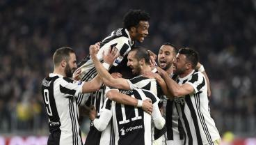 With A 7-Peat Looming, What Can Be Done To Curb Juve's Power In Serie A?
