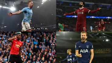 Your Premier League Club's Season In GIF Format