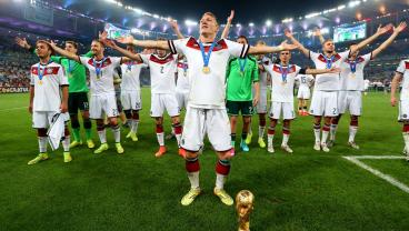 A Look At All World Cup 2018 Groups With Predicted Winners