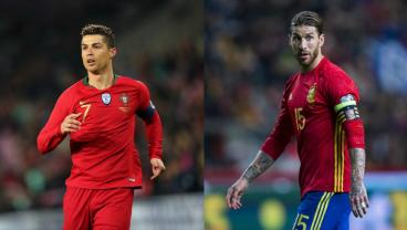 Portugal vs Spain, 2018 World Cup Group Stage: Who Wins?