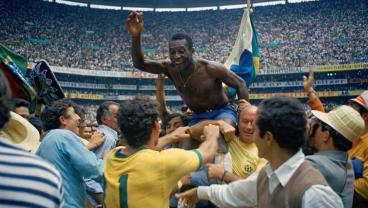 FIFA Men's World Cup Winners Ranked From Worst To Best
